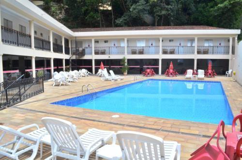 . Hotel São Luiz
