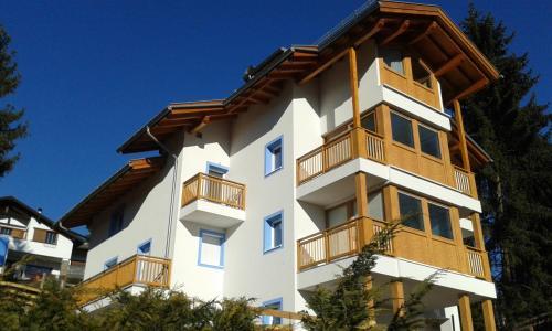Villa in Val di Fiemme - Accommodation - Cavalese