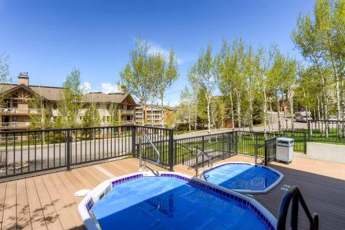 La Casa On The Mountain By Wyndham Vacation Rentals - Steamboat Springs, CO 80487