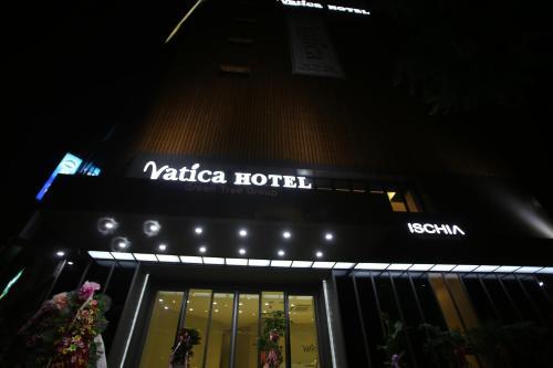 Hotel Vatica Hotel Dongdaemun