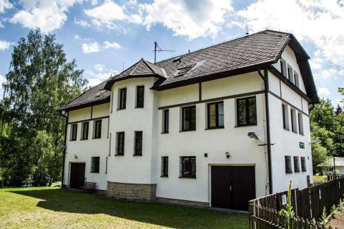 Economy Apartments České Švýcarsko - Hřensko