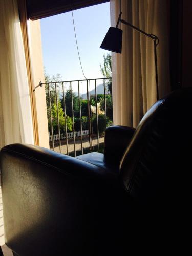 Superior Doppel- oder Zweibettzimmer mit Gartenblick Hotel El Convent 1613 55