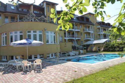 . Hotel Venus