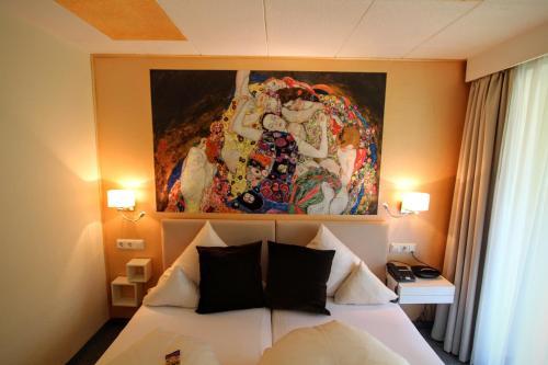 Фото отеля Hotel-Garni Fels
