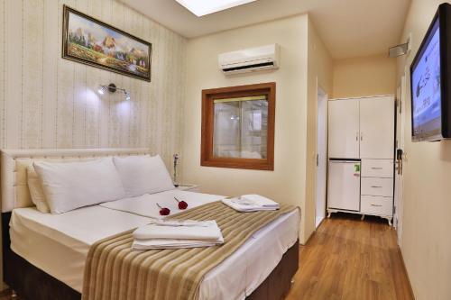 Istanbul Taxim Umut Hotel ulaşım