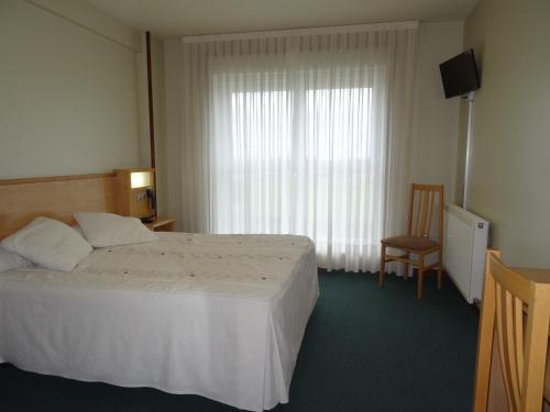 Hotel Akelarre Oda fotoğrafları