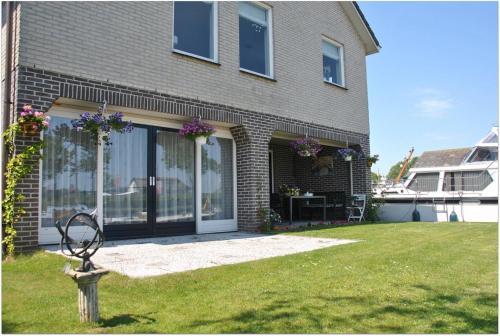 Appartement Hoek, Ferienwohnung in Giethoorn