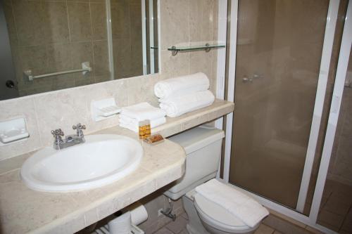 Amapas Apartments Puerto Vallarta - Adults Only