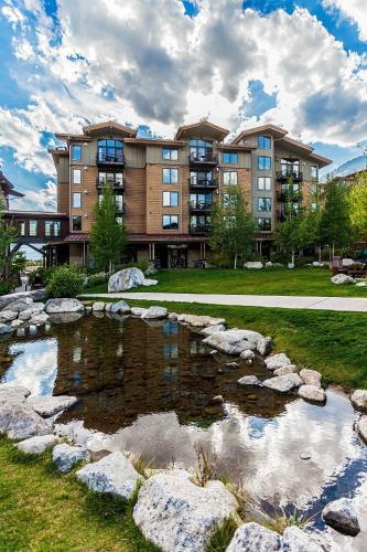 Hotel Terra Jackson Hole a Noble House Resort - Teton Village, WY WY 83025