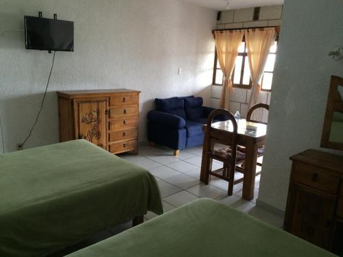 Hotel Colibri Queretaro