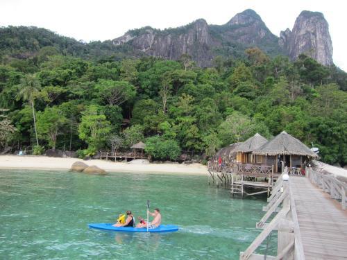 Bagus Place Retreat