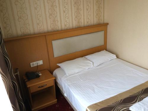 Ilıcak Hotel 部屋の写真
