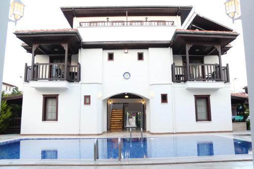 Akyaka Erdem Hotel reservation