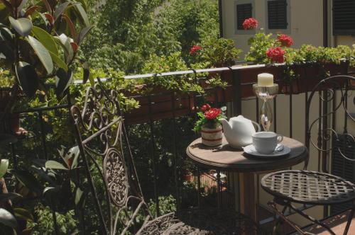 Bed & Breakfast Relais Dante e Beatrice