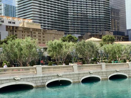 Foto - Jockey Resort Suites Center Strip