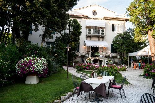 Hotel Club i Pini - Residenza d'Epoca in Versilia