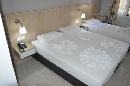 Catherine Hotel rom bilder