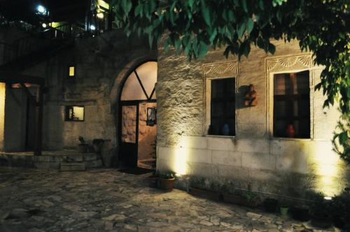Nevsehir Turbel Cave Hotel