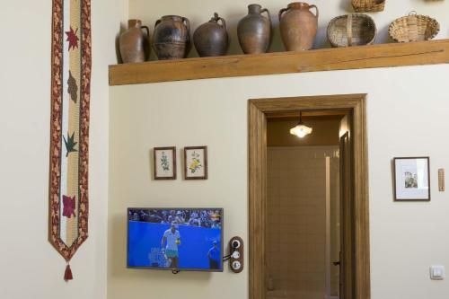 Suite - Uso individual Posada El Prado Mayor 11
