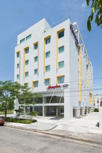 Hampton By Hilton Yopal in Yopal