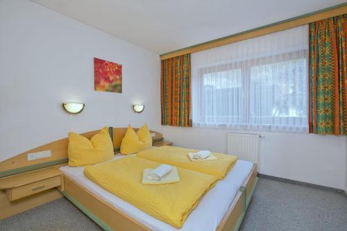 Apartment Ferienwohnung Bacher - Krimml