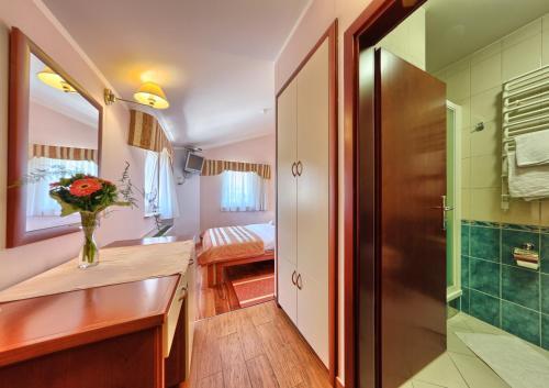 Photos de salle de Hotel Trogir