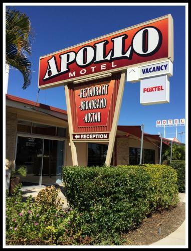 Apollo Motel Biloela