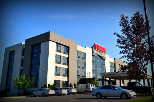 Grand Times Hotel – Aeroport De Quebec