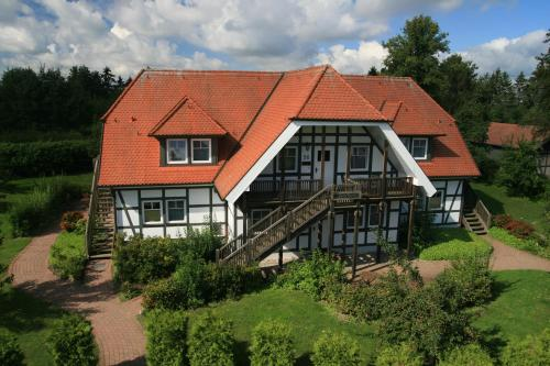 Apartment Landhaus (2 Adults)