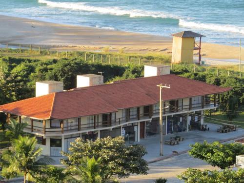 Gamboa Luna y Sol Apart-Hotel