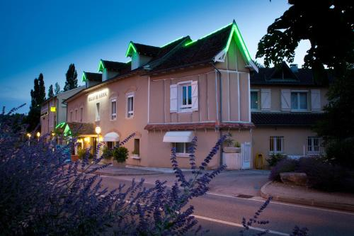Accommodation in Villefranche-de-Rouergue