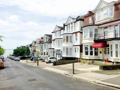 Welbeck Hotel, Westcliff On Sea