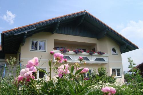 Appartement Alpenblume Schladming