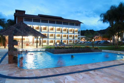 . Bartholo Plaza Hotel