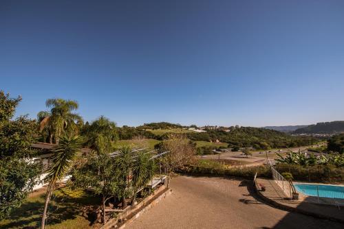 Foto de Hotel Villa Deifiori