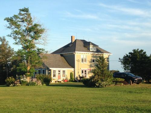 Briarcliffe Inn (Bed and Breakfast)