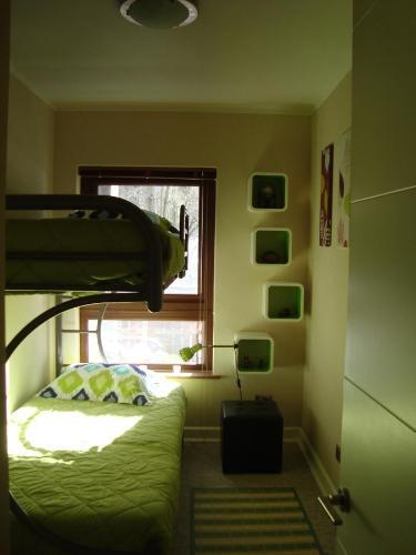 Depto Andes de Chillán - Apartment - Nevados de Chillán