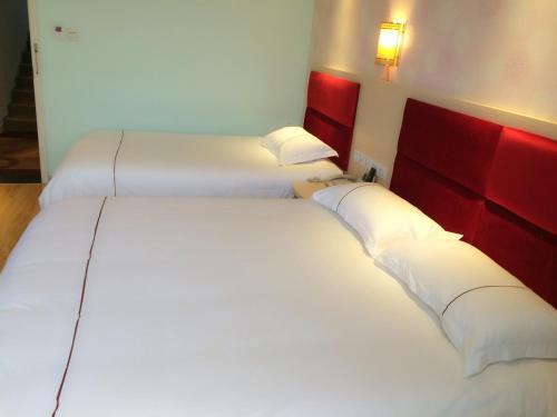 Super 8 Hotel Chengdu Airport Branch room photos