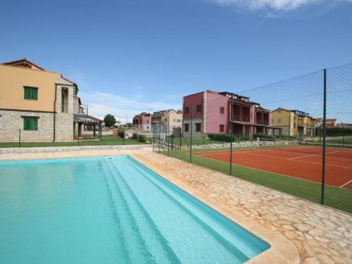 . Apartments Tia