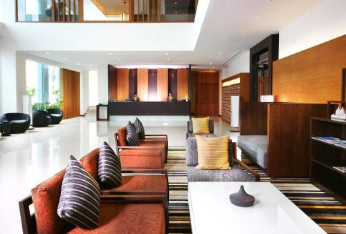 Kantary Hotel Ayutthaya photo 4