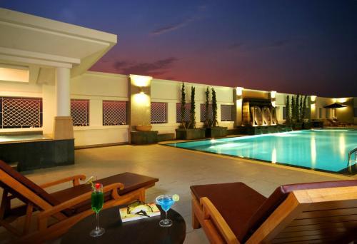Kantary Hotel Ayutthaya photo 7