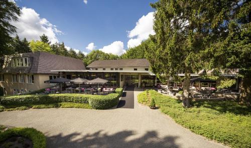 Hotel-overnachting met je hond in Bilderberg Hotel 't Speulderbos - Garderen