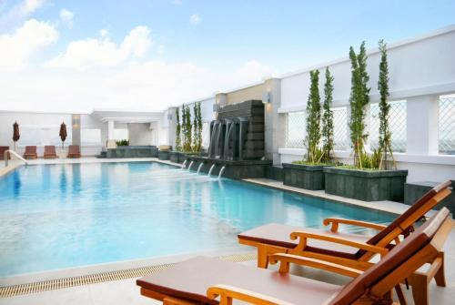 Kantary Hotel Ayutthaya photo 9