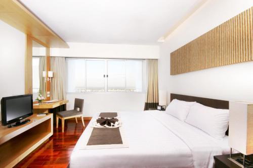 Kantary Hotel Ayutthaya photo 35