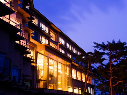 海濱淨土公園酒店 Jodogahama Park Hotel