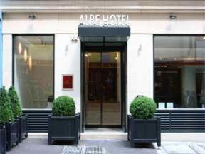 Hôtel Albe Saint Michel photo 2
