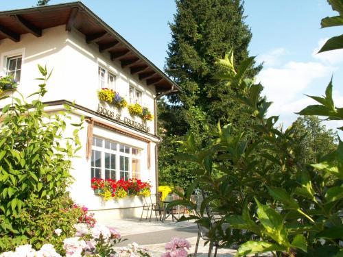 Haus Franziskus Mariazell - Hotel