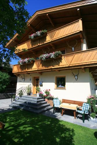 Haus Waidmannsheil Mayrhofen