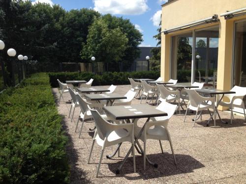 . Hotel Restaurant Colibri - Room Service Disponible