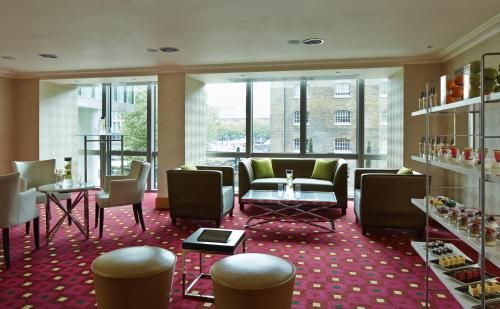 Picture of Marriott Executive Apartments London, West India Quay